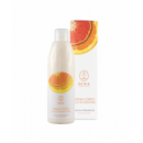 MULTIFUNCTIONAL BODY CREAM WITH ORANGE AND MANDARIN IN THERMAL WATER - 200 ML