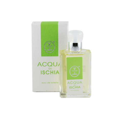 ACQUA DI ISCHIA FRAGRANZA AGRUMATA - CONF.  DA 100ML