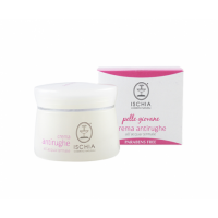 ANTI-WRINKLE CREAM - FOR YOUNG SKIN - JAR OF 50ML