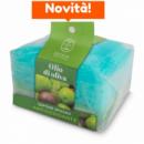ANTIOXIDANT SOAP SPONGE- OLIVE OIL 75GR