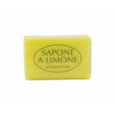LEMON SOAP - CONFECTION OF 100 GR