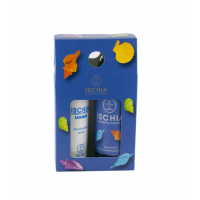 SPECIAL PACKAGES - BOTTLES OF 250ML + SPRAY DEODORANT