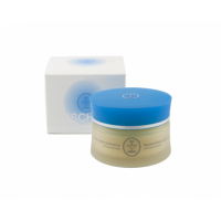 REPLENISHING NIGHT CREAM - ELEGANT GLASS JAR OF 50ML
