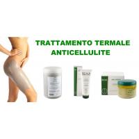 ANTICELLULITE TREATMENT
