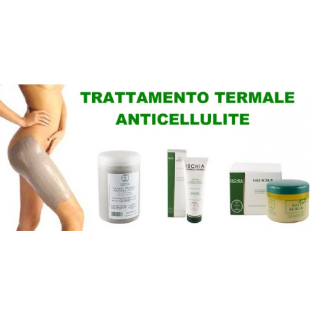 Trattamento termale anticellulite - Bagno anticellulite ...