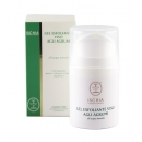 EXFOLIATING FACE GEL WITH CITRUS FRUITS - TUBE OF 100ML