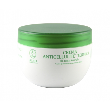 ANTI-CELLULITIS CREAM WITH THERMIC EFFECT - JAR OF 300ML